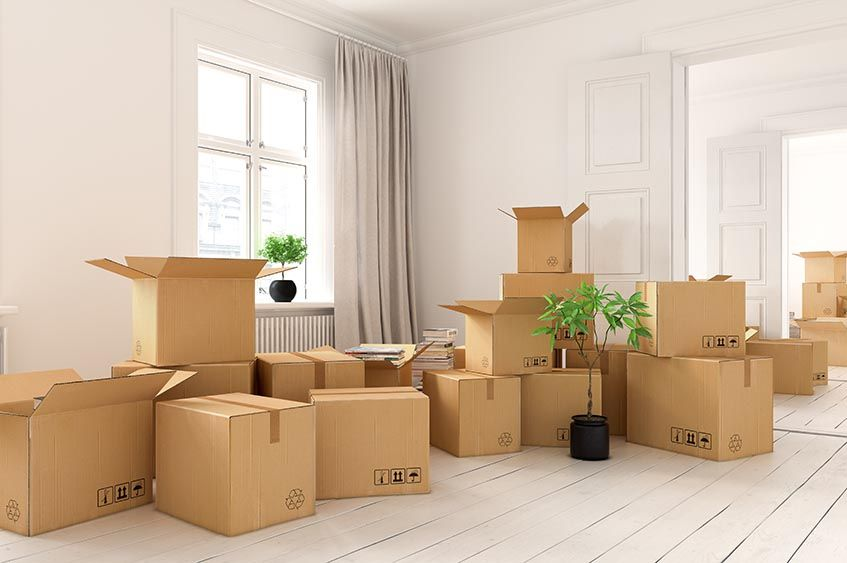 3 Benefits of Moving Your Office in Spring