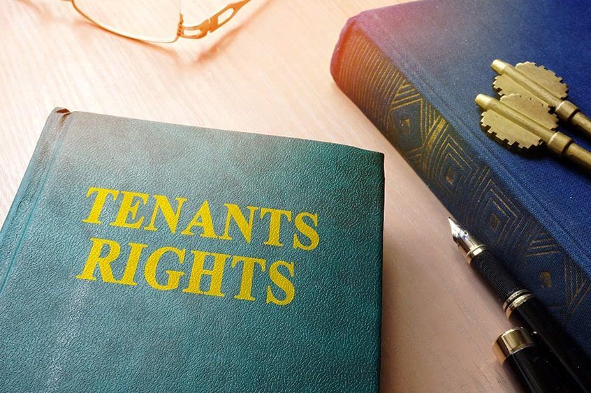 NYC tenant rights