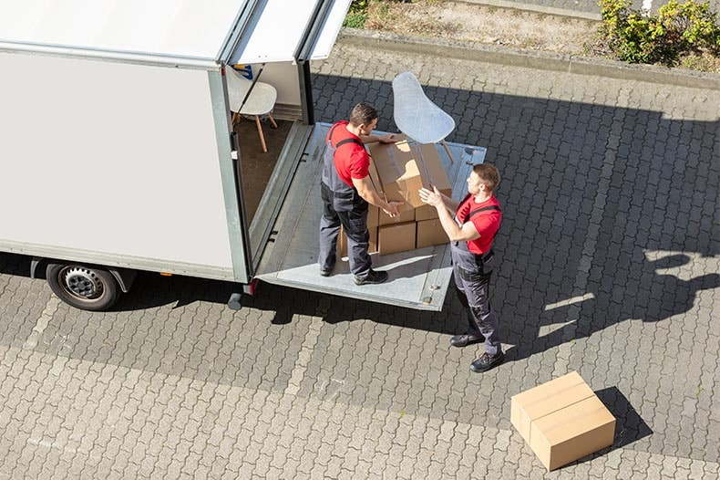 Why It Is Cost-Effective to Hire Movers to Load a Truck