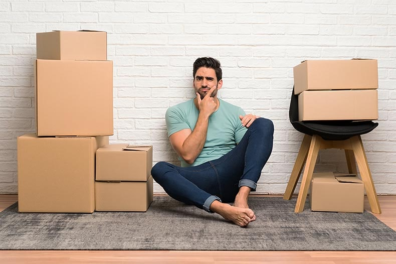 How Much Do Long-Distance Movers Cost