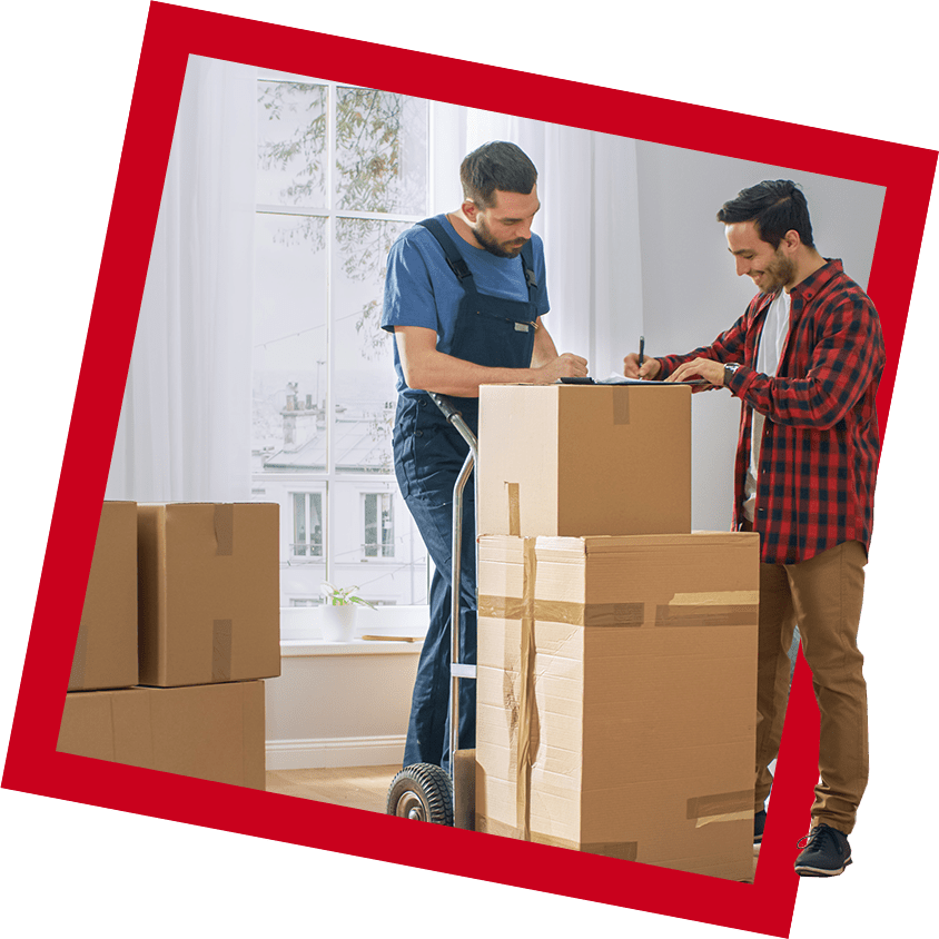 Movers near Queens
