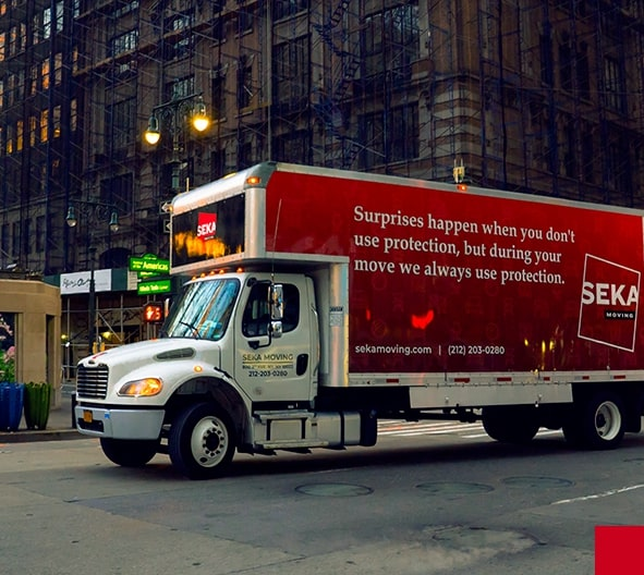 Queens movers NYC