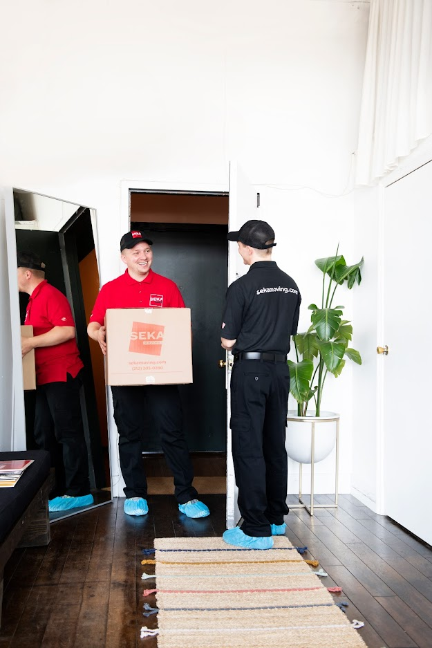 Office Movers: New York Commercial Moving Services Keep You Open