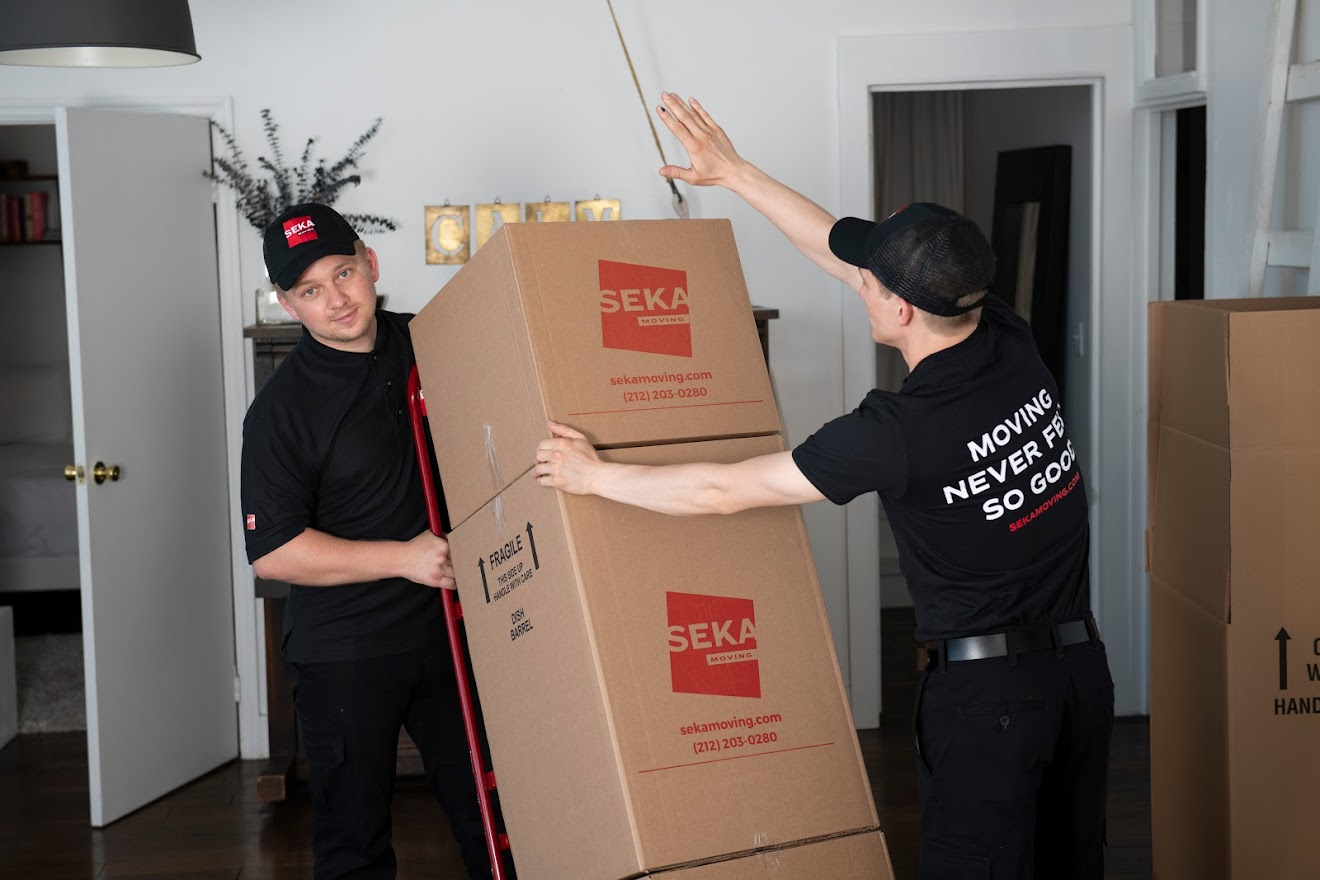 Planning to Relocate Your Office Using Local Office Movers