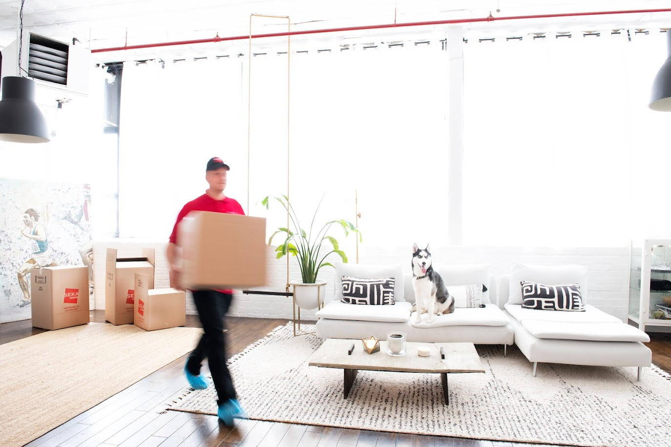 Moving From NYC to NJ Movers