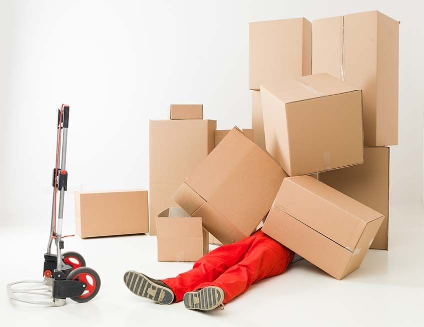4 Things That Your Movers Are Not Allowed to Move