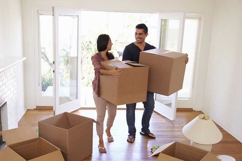 4 Things to Do Right After Your Interstate Move