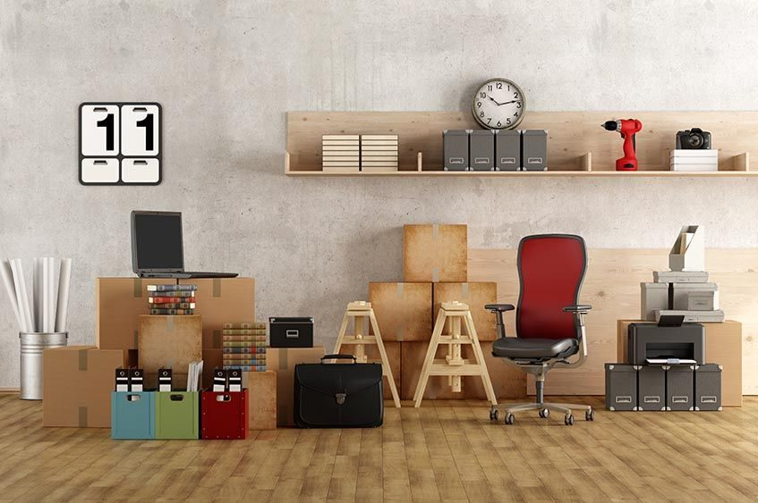 5 Things to Do After Moving Out of Your Office