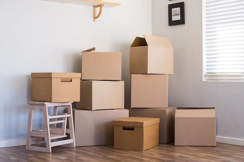 5 Things to Do Before Your Cross-Country Move