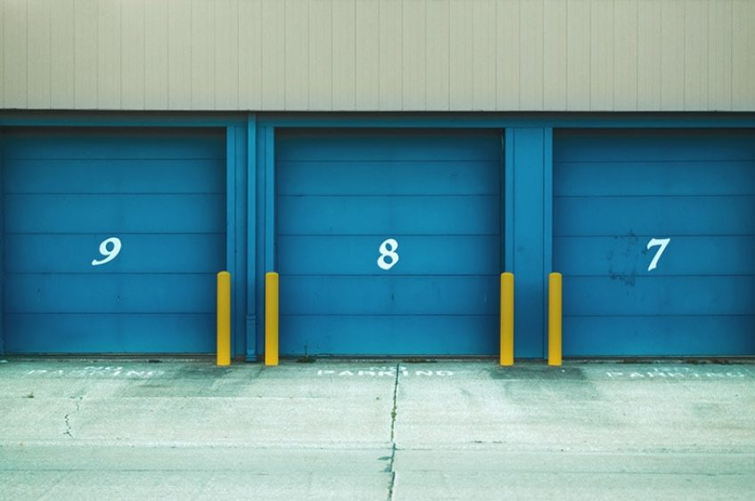 7 Items That Can't be Stored in a Storage Unit