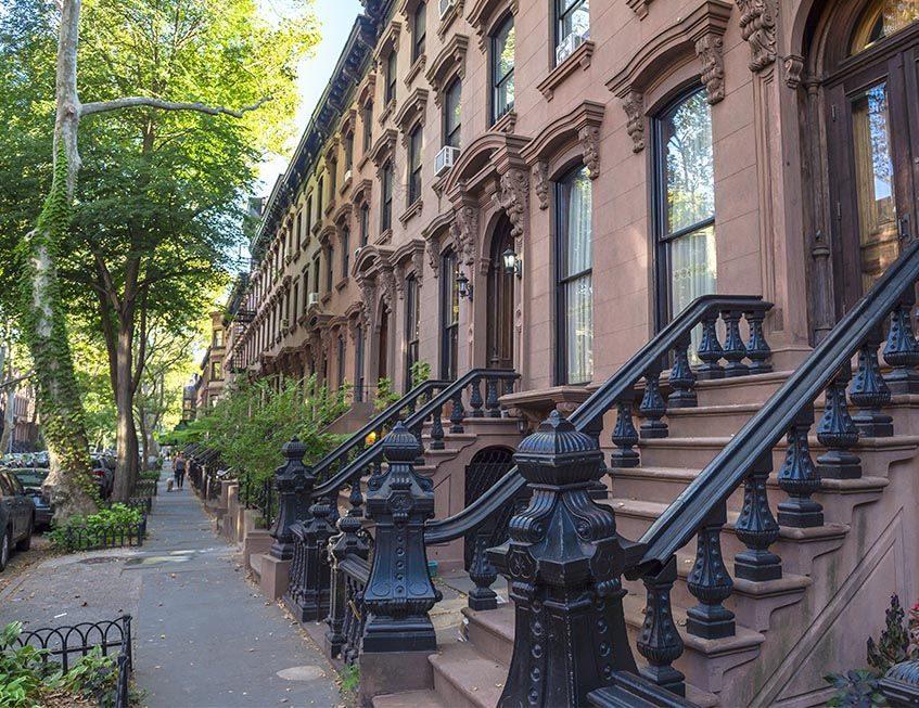 Best Neighborhoods to Live in New York City