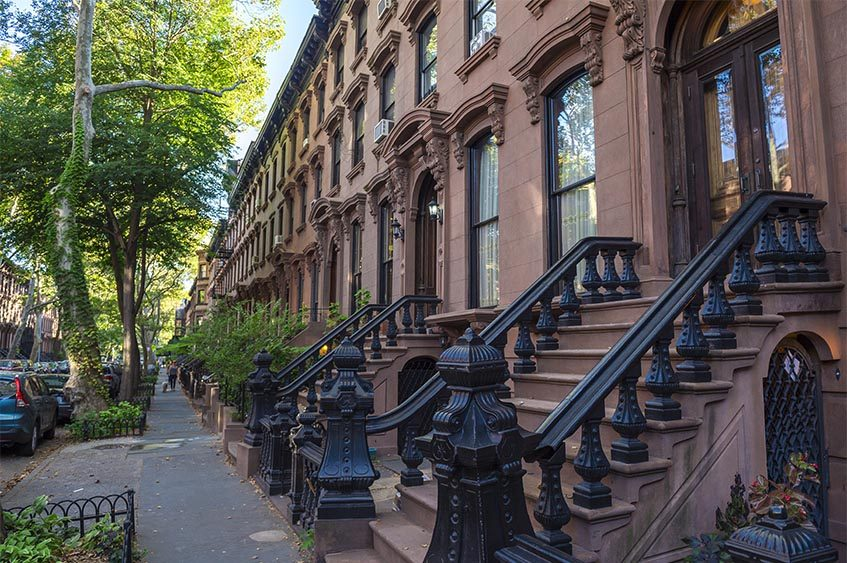Best Neighborhoods to Live in New York City