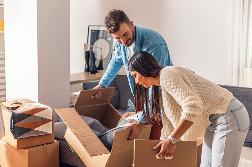 Hiring Movers vs. Moving by Yourself