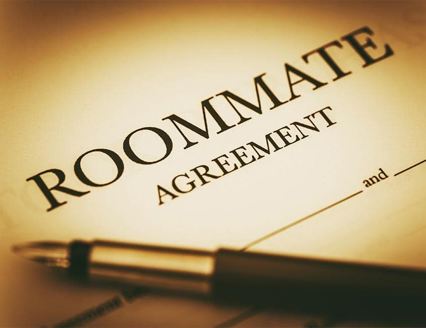 New York Roommate Law: Your Rights and Liabilities
